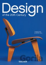 Design of the 20th Century (25) (Charlotte & Peter Fiell) (Hardcover)