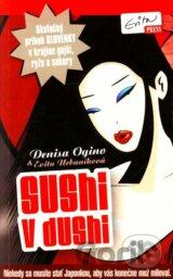 Sushi v dushi (s podpisom autora)