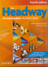 New Headway - Pre-Intermediate - Student's Book (John Soars, Liz Soars)
