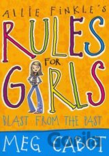 Allie Finkle's Rules for Girls: Blast from the Past