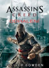 Assassin's Creed (4): Odhalení