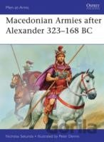 Macedonian Armies after Alexander 323 – 168 BC