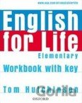 English for Life Elementary Workbook with Key (Hutchinson, T.) [paperback]