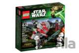 LEGO Star Wars 75001 - Republic Troopers™ vs Sith™ Troopers