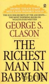 The Richest Man in Babylon (George S. Clason) (Paperback)