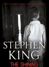 The Shining (Stephen King) (Paperback)