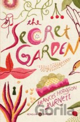 The Secret Garden (Penguin Classics Deluxe Ed... (Frances Hodgson Burnett)