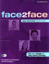 face2face Upper-Intermediate Teachers Book (Redston, C. - Cunningham, G.)