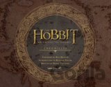 The Hobbit: An Unexpected Journey Chronicles – Art & Design