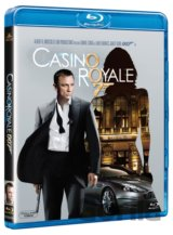 James Bond - Casino Royale (2006 - Blu-ray)