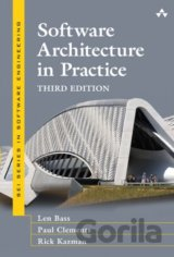 Software Architecture in Practice