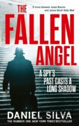The Fallen Angel (Daniel Silva)