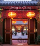 Living in China (Reto Guntli , Daisann McLane , Angelika Taschen) (Hardcover)