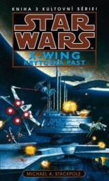 Star Wars X-Wing 3: Krytonská past