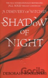 Shadow of Night (Deborah Harkness) (Paperback)