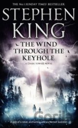 The Wind Through the Keyhole: A Dark Tower No... (Stephen King)