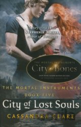City of Lost Souls (The Mortal Instruments, B... (Cassandra Clare)