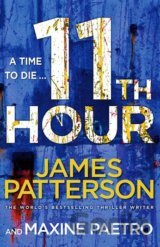 11th Hour (ee) (James Patterson)