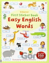 Easy English Words (Felicity Brooks)
