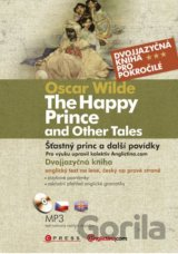 The Happy Prince and Ogher Tales+CD (Oscar Wilde) [EN]