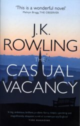 The Casual Vacancy (J.K. Rowling) (Paperback)