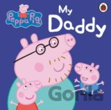 Peppa Pig: My Daddy (Collectif) (Hardcover)