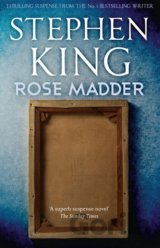 Rose Madder (Stephen King) (Paperback)