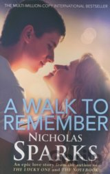 A Walk to Remember (Nicholas Sparks) (Paperback)
