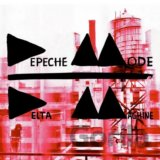 DEPECHE MODE: DELTA MACHINE (DELUXE EDITION) (  2-CD)