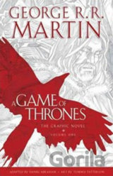 A Game of Thrones, Vol. 1 - The Graphic Novel (George R. R. Martin)