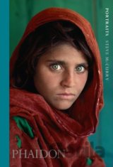Portraits (Steve McCurry) (Hardcover)