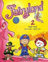 Fairyland 2: Pupil's Book