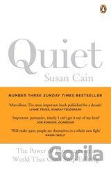 Quiet: The power of introverts (Susan Cain)