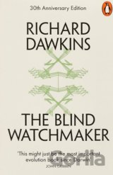 The Blind Watchmaker (Richard Dawkins) (Paperback)