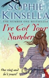 I've Got Your Number (Sophie Kinsella) (Paperback)