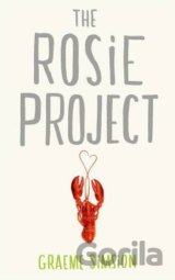 The Rosie Project (Graeme Simsion) (Hardcover)