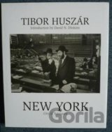 New York - City of Tolerance (Tibor Huszár)