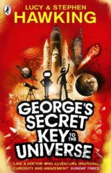 George's Secret Key to the Universe (Lucy Hawking) (Paperback)