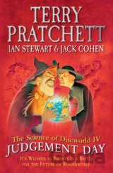 The Science of Discworld IV: Judgement Day (H... (Terry Pratchett , Dr Ian Stewa