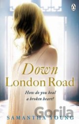 Down London Road (Samantha Young) (Paperback)