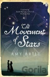 The Movement of Stars (Amy Brill) (Paperback)