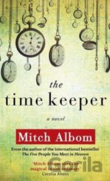 The Time Keeper (Mitch Albom) (Paperback)