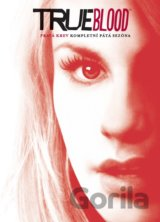 True Blood - Pravá krev 5.série (5 DVD)