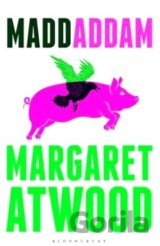 MaddAddam (Margaret Atwood) (Hardcover)