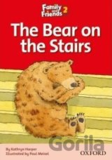 Family and Friends Readers 2 : Bear on the Stairs