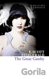 The Great Gatsby (Collins Classics) (F. Scott Fitzgerald)