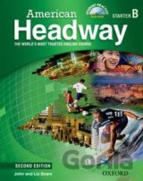 American Headway 2nd Edition Starter Student's Book Pack B (Soars, L. - Soars,