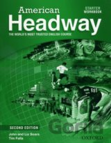 American Headway 2nd Edition Starter Work Book (Soars, L. - Soars, J.)