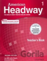American Headway 1 - Teacher's Book