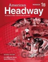 American Headway 2nd Edition 1 Work Book B (Soars, L. - Soars, J.) [paperback]